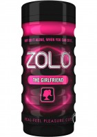 Мастурбатор Zolo The Girlfriend Cup