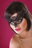Маска Mask Black Model 10 LivCo Corsetti Fashion
